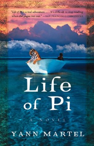 a review of piscine patel a character in the life of pi by yann martel