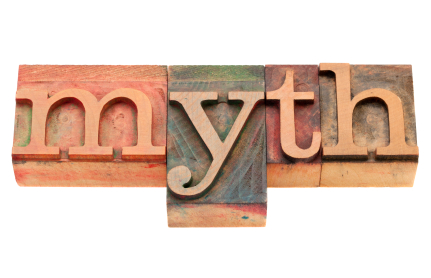 Reformation Myths, Part III