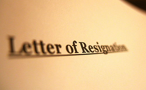 Doug Phillips' Resignation and Questions to Ask Ourselves