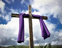 Collect for Good Friday