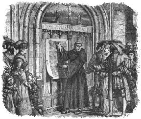 Reformation Myths, Part 2