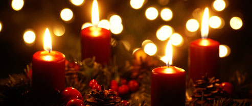 Advent Wreath Without Candles >> Advent Well - Resurrectio et Vita - UriBrito.com