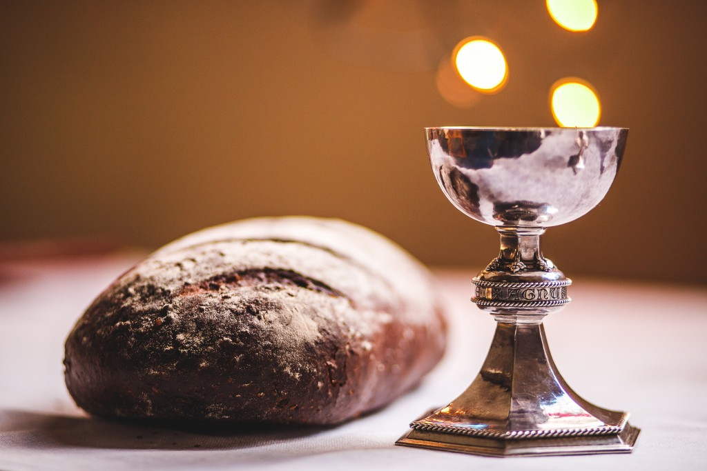 Order and the Table: A Communion Meditation